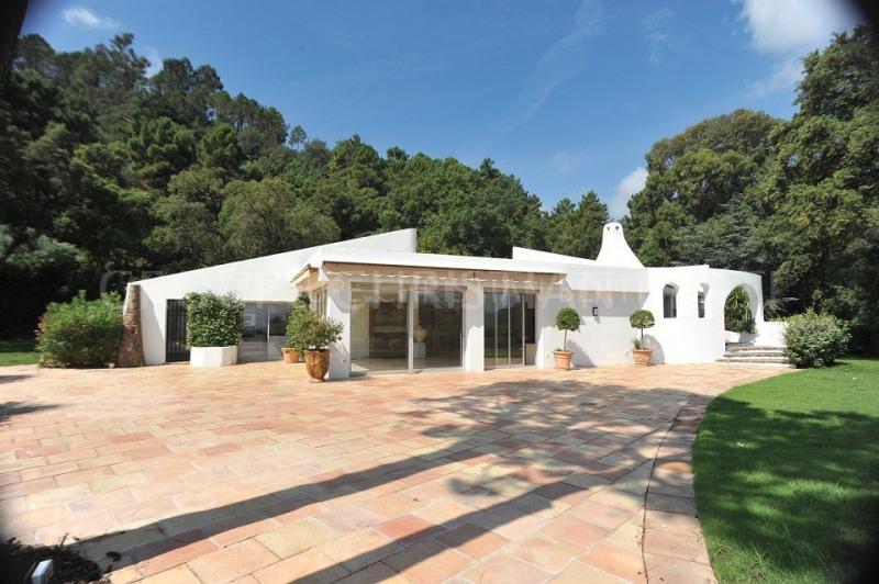 Vente de prestige maison / villa Frejus 1490000€ - Photo 5