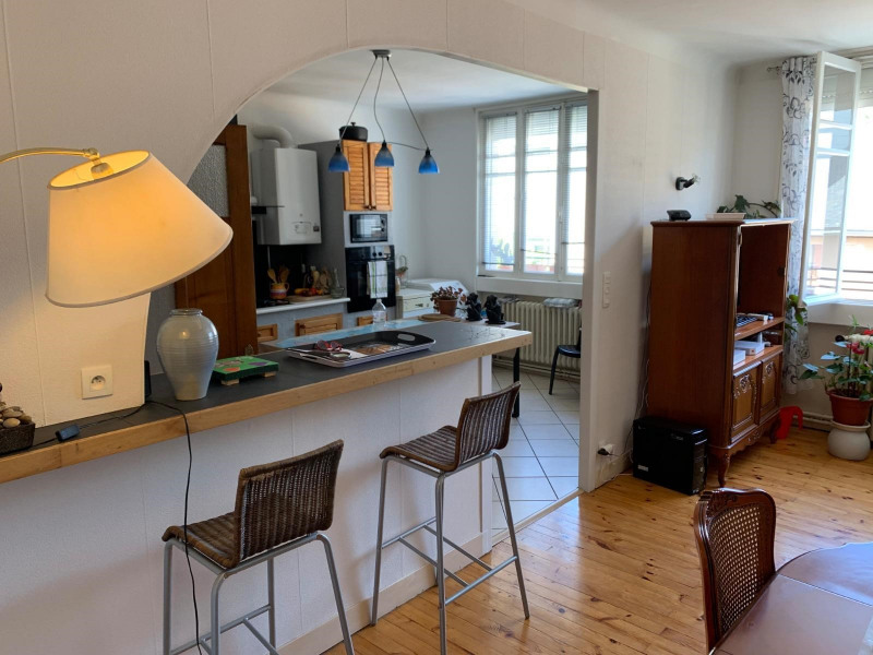 Vente appartement Rodez 134 900€ - Photo 1