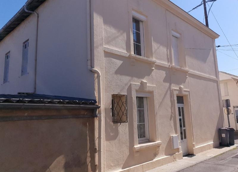 Vente maison / villa Saint paul les dax 91800€ - Photo 1