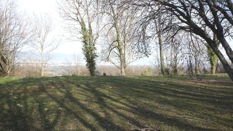 Vente terrain Collonges sous saleve 360000€ - Photo 1