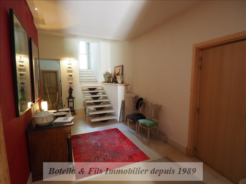 Deluxe sale chateau Uzes 889 000€ - Picture 13