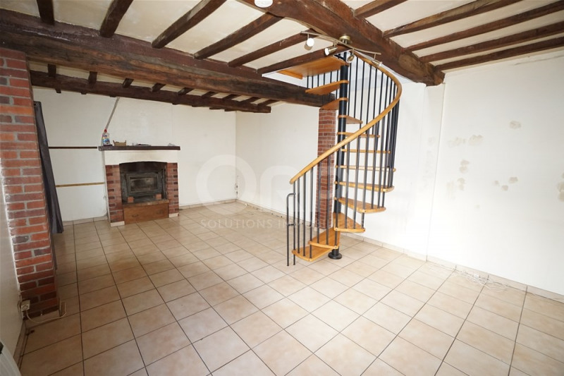 Sale house / villa Les andelys 72000€ - Picture 8