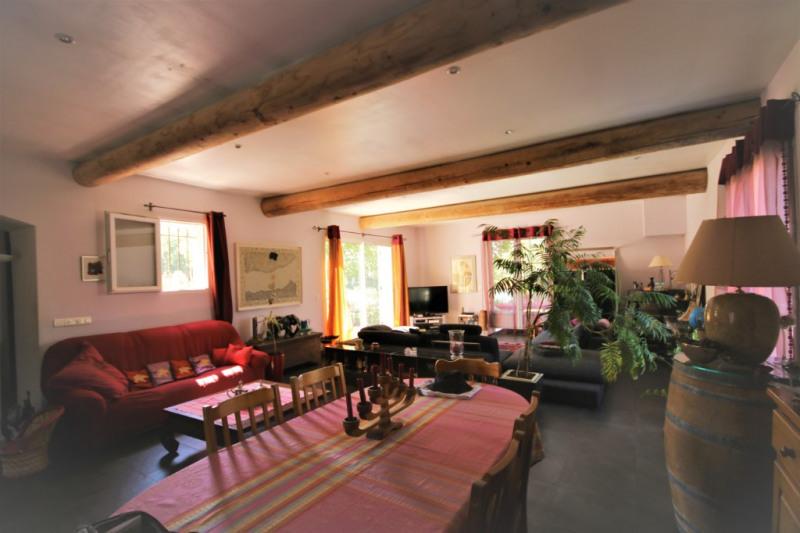 Vente de prestige maison / villa Jouques 595000€ - Photo 4