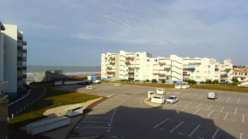Vente appartement Saint gilles croix de vie 174 900€ - Photo 9