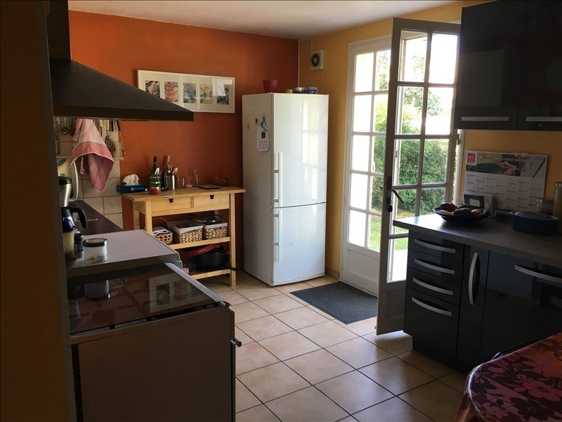 Sale house / villa Saint herblain 281 000€ - Picture 2