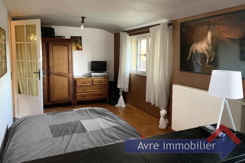 Vente maison / villa Courteilles 222000€ - Photo 6