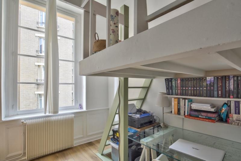 Vente appartement Saint germain en laye 610000€ - Photo 8