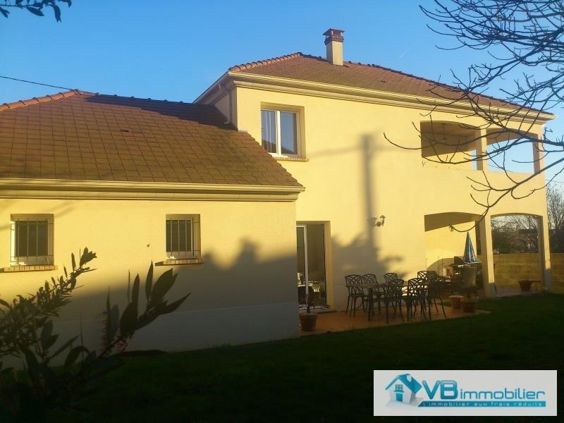 Vente maison / villa Savigny sur orge 450000€ - Photo 2