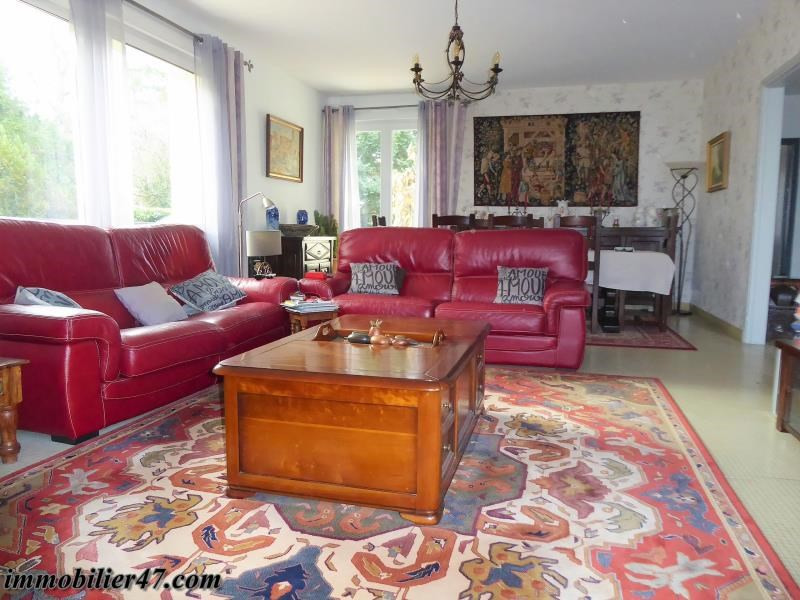 Vente maison / villa Pujols 299 000€ - Photo 11