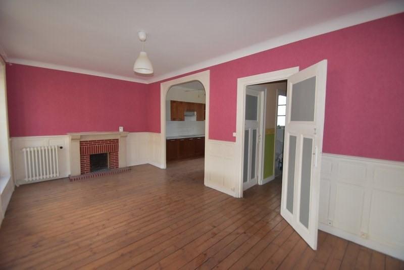 Alquiler  apartamento Isigny sur mer 423€ CC - Fotografía 2