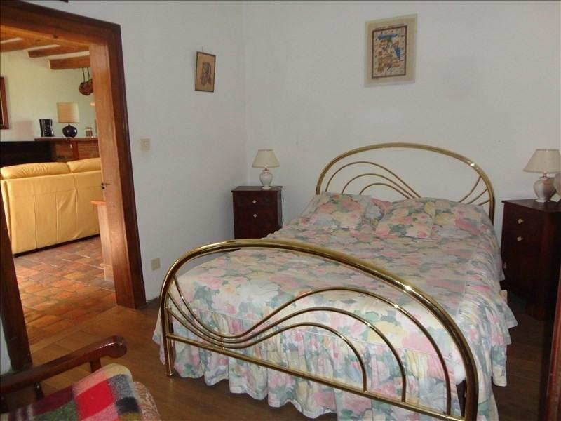 Vente maison / villa Fontaines 159000€ - Photo 5