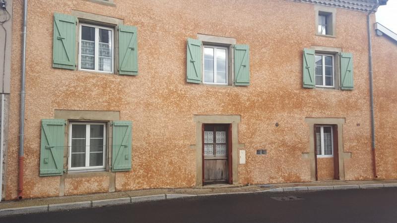 Vente maison / villa Manthes 190000€ - Photo 4