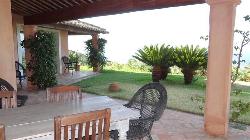 Sale house / villa Rayol canadel 2 500 000€ - Picture 9