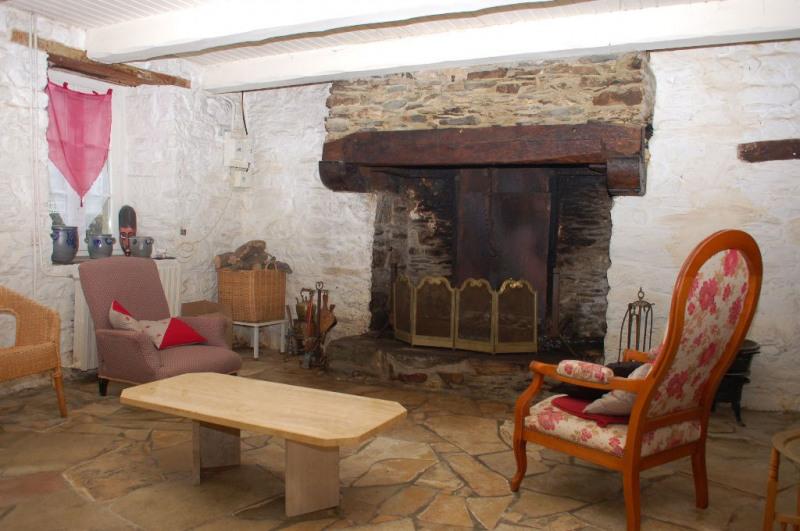 Vente de prestige maison / villa Irvillac 222400€ - Photo 7