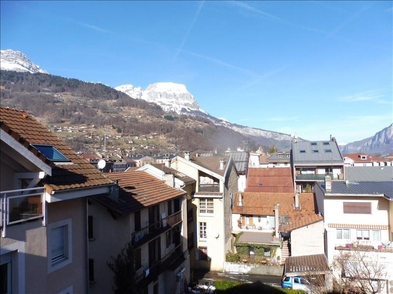 Location appartement Sallanches 1430€ CC - Photo 4