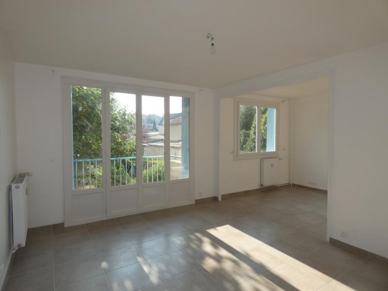 Rental apartment Montelimar 690€ CC - Picture 1