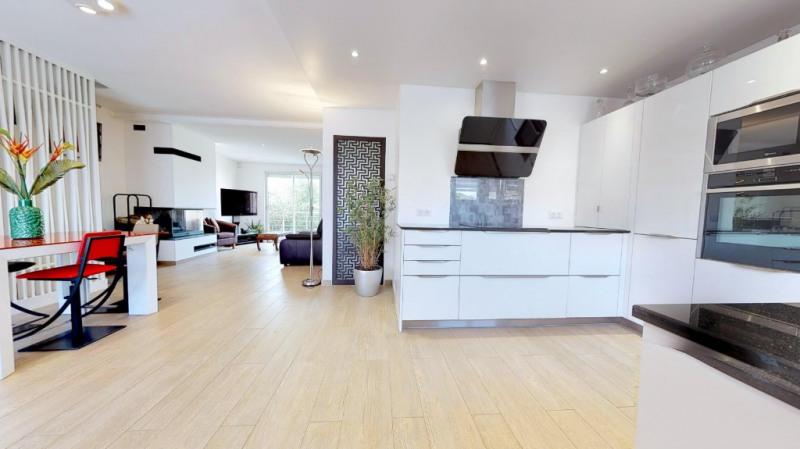 Vente maison / villa Igny 565000€ - Photo 4