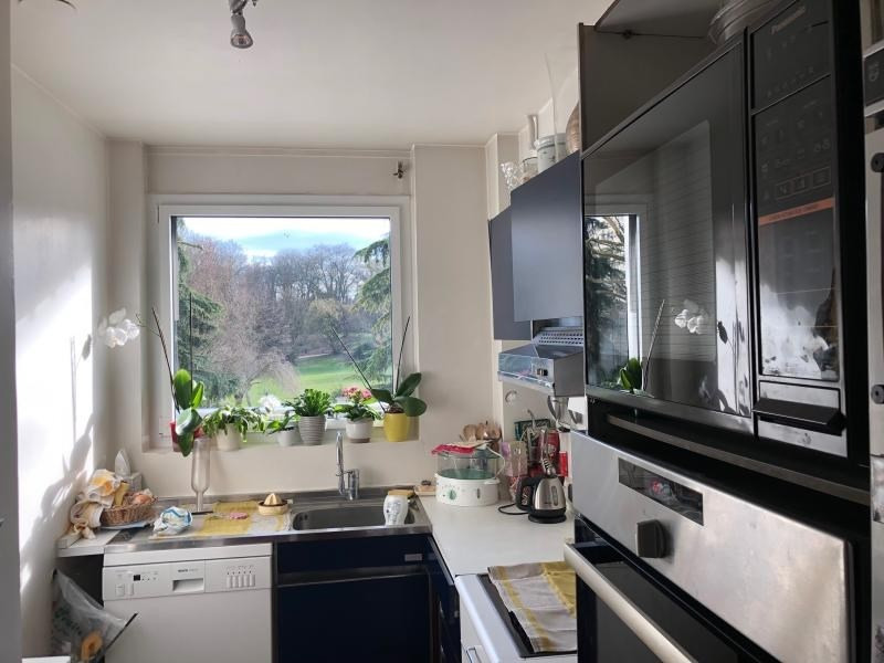 Vente appartement Saint-cloud 780 000€ - Photo 5