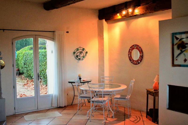 Vente maison / villa Aix en provence 432000€ - Photo 2