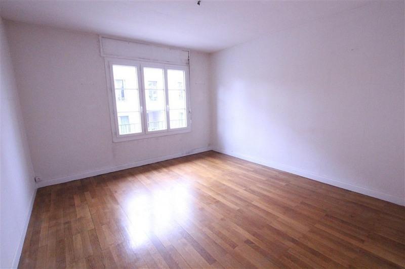 Appartement 79 m² T3 au premier étage