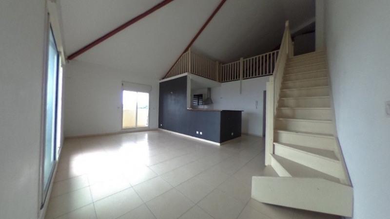 Verkoop  appartement La montagne 240000€ - Foto 1