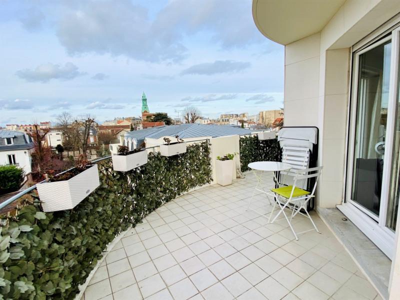 Sale apartment Bois-colombes 636500€ - Picture 3