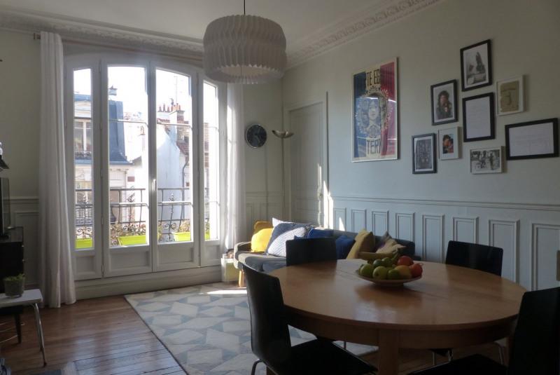 Sale apartment Le raincy 325000€ - Picture 4