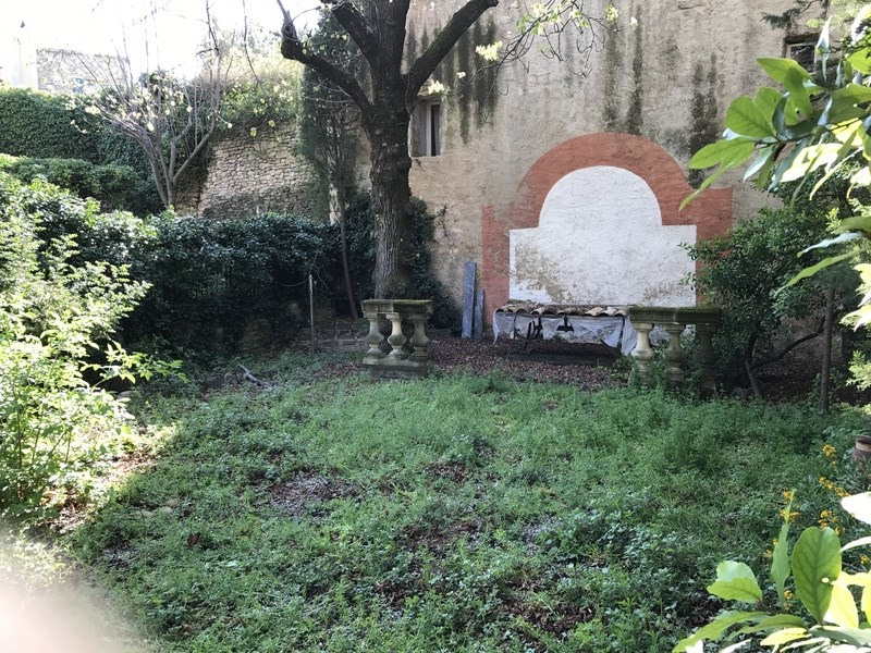 Vente maison / villa Carpentras 450000€ - Photo 4