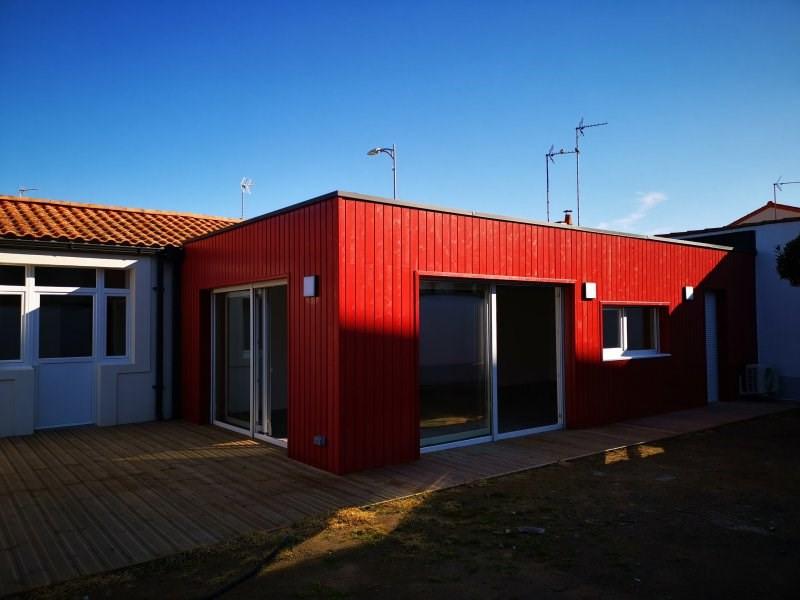 Vente de prestige maison / villa Les sables d'olonne 579000€ - Photo 2