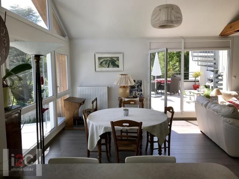 Sale apartment Gex 625 000€ - Picture 4
