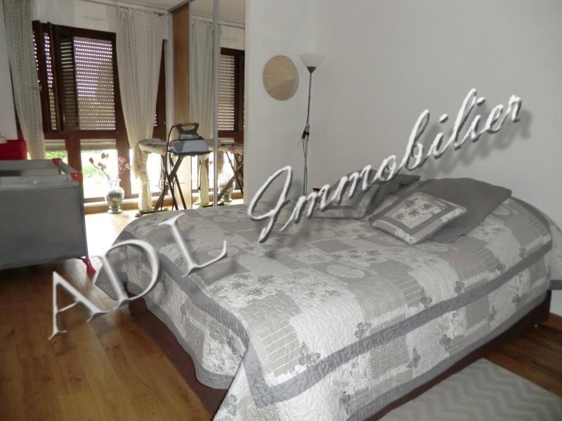 Vente appartement Coye la foret 259000€ - Photo 7