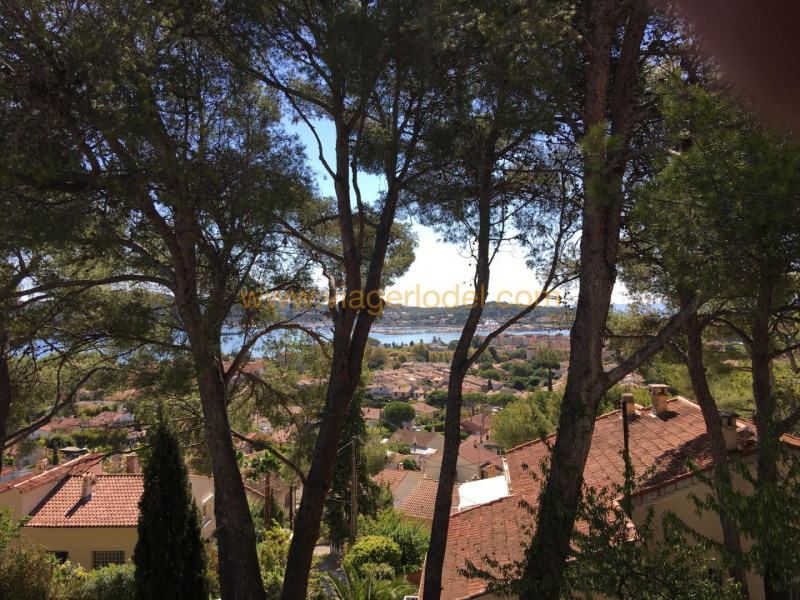 Viager appartement La seyne-sur-mer 32 000€ - Photo 1