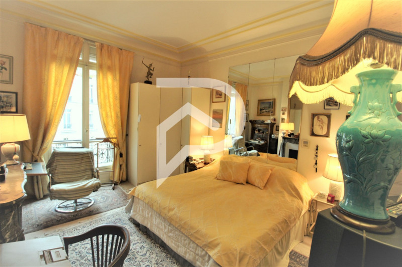 Deluxe sale apartment Paris 8ème 2 380 000€ - Picture 9