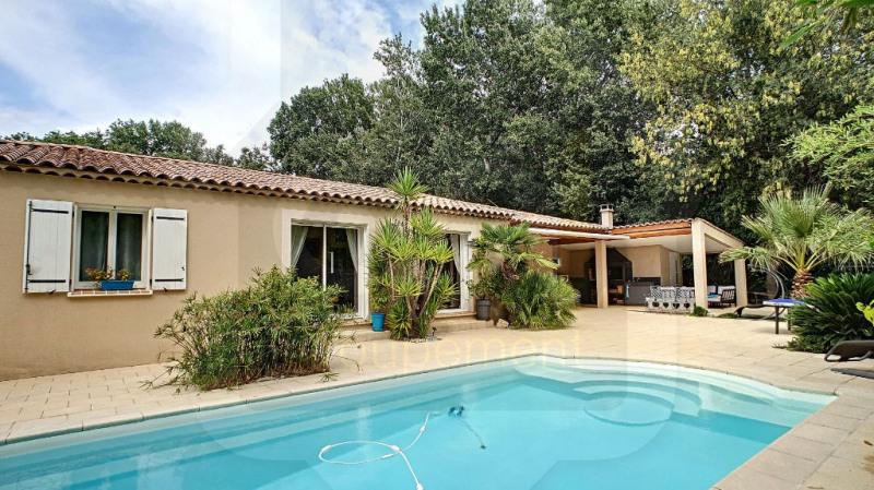 Sale house / villa Vitrolles 499000€ - Picture 1
