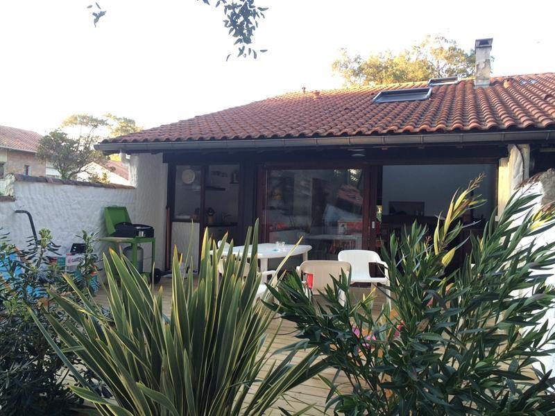 Location vacances maison / villa Capbreton 570€ - Photo 5
