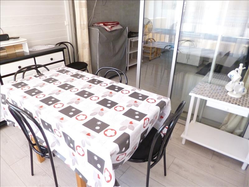 Vente appartement Port leucate 67000€ - Photo 3