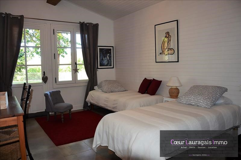 Vente de prestige maison / villa Dremil lafage 795000€ - Photo 10