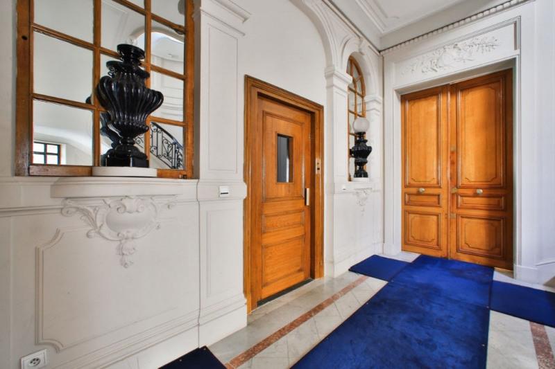Vente de prestige appartement Paris 16ème 2200000€ - Photo 13