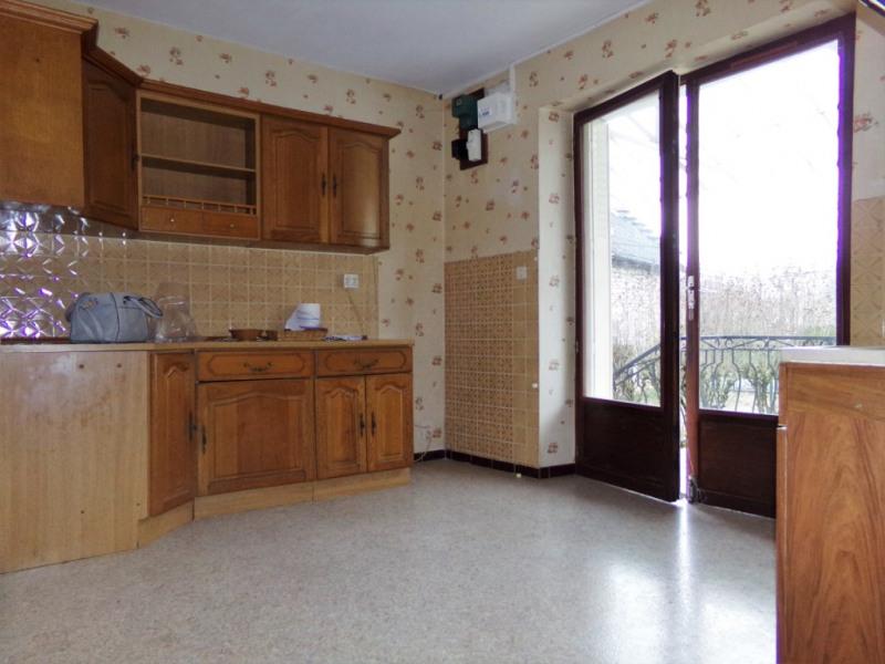 Vente maison / villa Contrevoz 128000€ - Photo 3