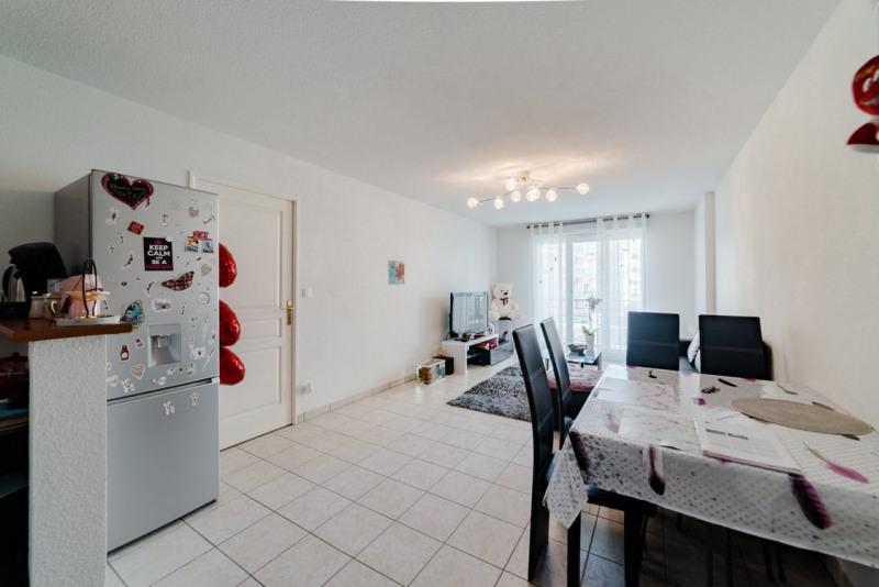 Vente appartement Limoges 92650€ - Photo 4