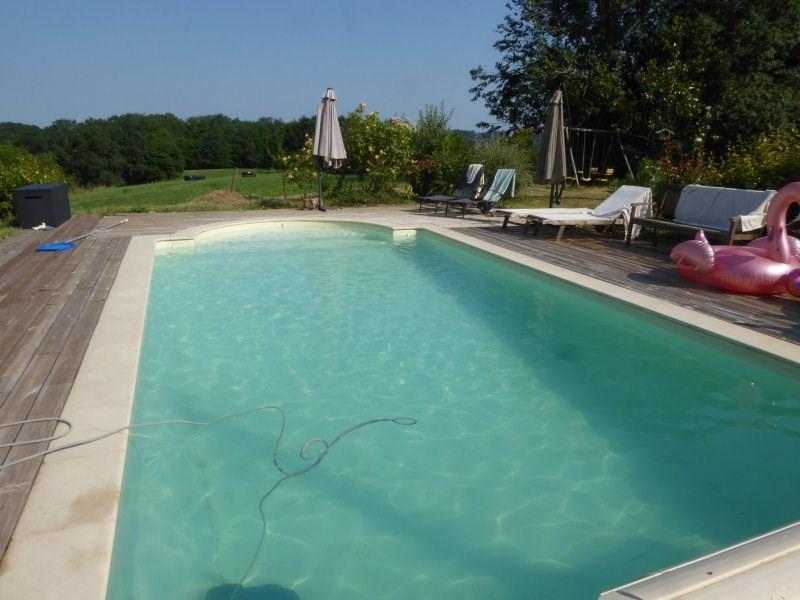 Vente maison / villa Badefols d ans 298200€ - Photo 5