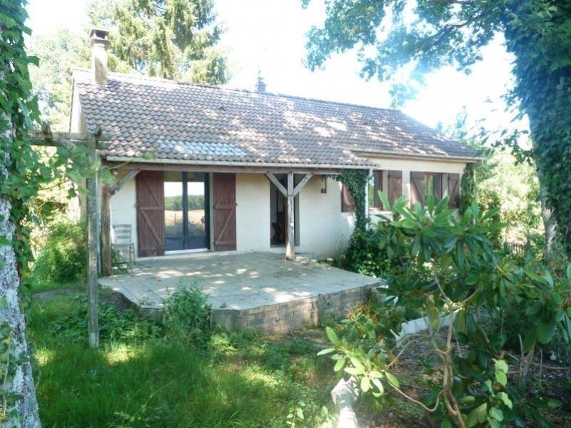 Vente maison / villa Tannerre en puisaye 88100€ - Photo 1