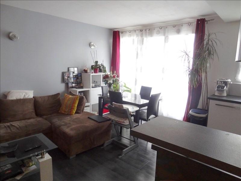 Rental apartment Levallois perret 1800€ CC - Picture 1