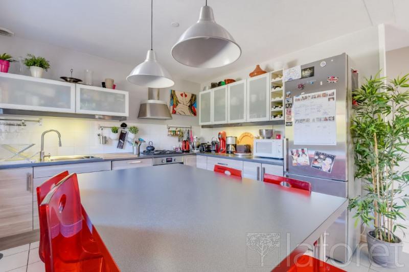 Vente maison / villa Attignat 215000€ - Photo 4