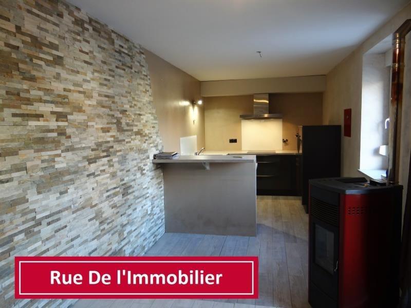 Sale house / villa Bining 117000€ - Picture 1
