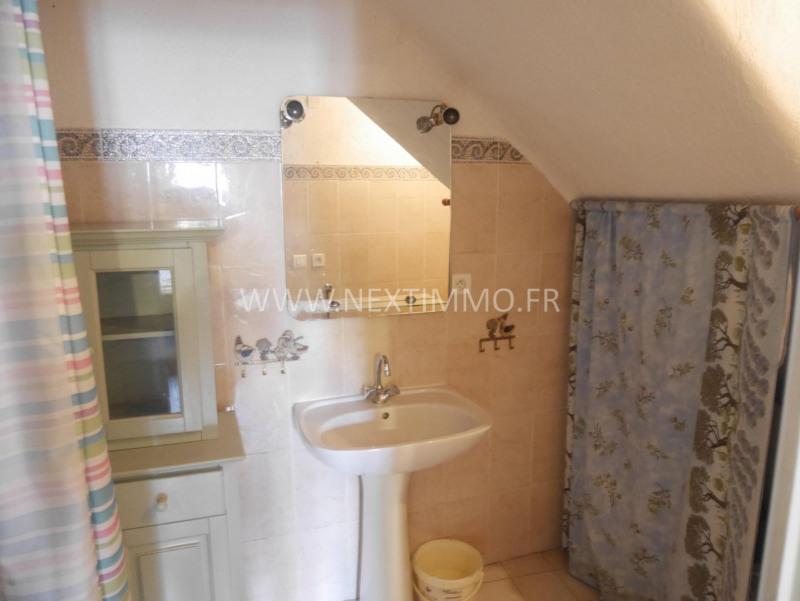 Revenda apartamento Saint-martin-vésubie 82000€ - Fotografia 6