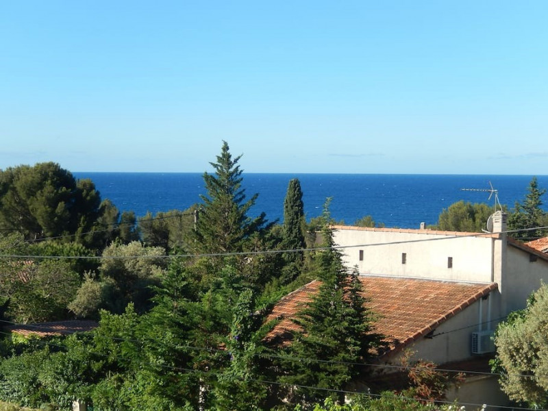 Location vacances appartement Bandol 650€ - Photo 9