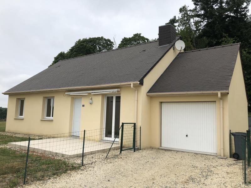 Vente maison / villa Vitre 139920€ - Photo 1