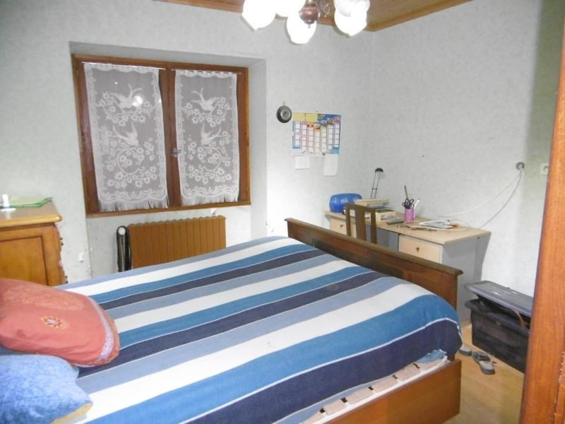 Sale house / villa Ruffieux 140000€ - Picture 3