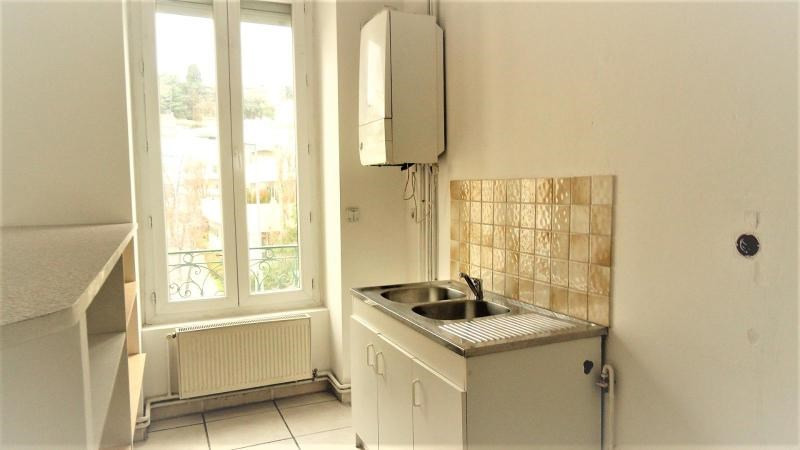 Location appartement Saint etienne 450€ CC - Photo 3